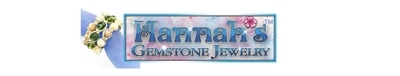 Hannah's Gemstone Jewelry